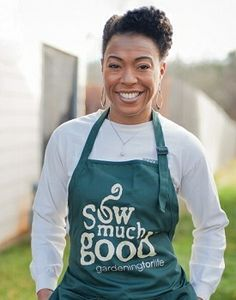 "Meet the extraordinary founder of Sow Much Good, a non-profit organization that has 200 volunteers helping with farming, training, and distribution, Robin Emmons.  She was included in the CNN Heroes: Everyday People Changing the World in 2013.  ""There is no shortage of opportunities for us to awaken into a life that is in service to humanity."" Robin Emmons http://www.thextraordinary.org/robin-emmons"