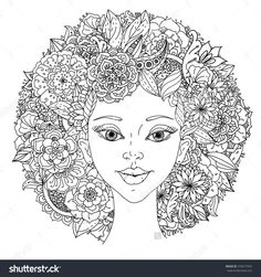 african american coloring sheets african american free coloring ...