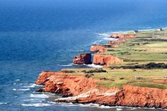 Sandy Hook - Îles de la Madeleine