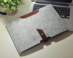 15 inch MacBook Pro case MacBook Pro 15 sleeve MacBook by URPICK, $26.99