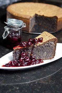 Liszt nélküli máktorta recept Paleo Recipes Easy, Sweet Recipes, Cake Recipes, Hungarian Desserts, Hungarian Recipes, Sweet Desserts, Delicious Desserts, Yummy Food, Sweets Cake