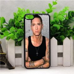 EMINEM ALBUM COVER IPOD TOUCH 6