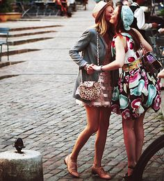 friendship girlfriends bestfriends serena and blair gossip girl