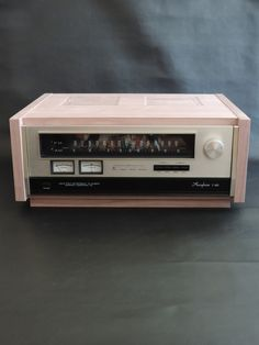 ACCUPHASE T-100