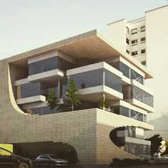 Art & Architecture (@architects__vision)