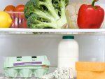 Is That Safe to Eat? An Illustrated Guide to Food Storage ~ Follow this guide whenever you're wondering if something in the fridge is safe to eat, or if it should be tossed.