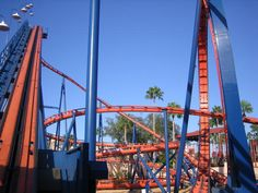 1000 Images About Roller Coaster Credits On Pinterest