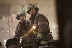 Chicago Fire || ALWAYS || 3x01