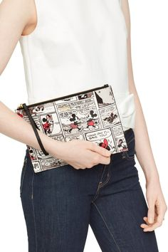 Calling All Disney Fans: There's a New Kate Spade It Bag With Your Name on It