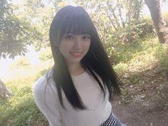 矢吹奈子(@nako_yabuki_75)さん   Twitter Her Smile, Make Me Smile, Yuri, Secret Song, Honda, Gfriend Sowon, Red Velvet Seulgi, Famous Girls, Korean Actresses