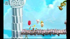 Rayman adventures walkthrough android (adventures #194-195)