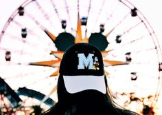 Daily Disney life. Personal photos of clothes, decor, parks, and art, as well as edited stills/vintage photos. iPhone 6