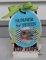 A Project by aljacko from our Scrapbooking Altered Projects Galleries originally submitted 06/22/12 at 12:26 PM