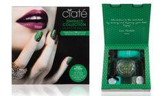 Ciaté Emerald 3D Collection