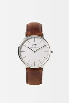 BROWSY found: $229 Daniel Wellington Bristol Watch. SHOP NOW at http://www.browsy.com/#/myamartino/my-style/pins/2728