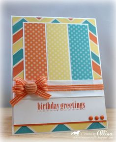 Rocky Mountain Paper Crafts: Dotty For You FMS #35