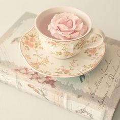♔ Tea Time