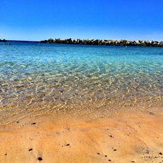 Playa blanca. Lanzarote