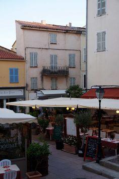 Calvi France