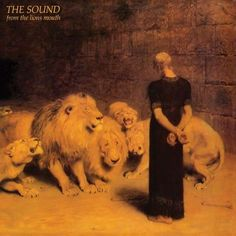 The Sound - From the Lion's mouth (1981)