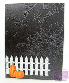 Trena's Stampin' Headquarters: Trick or Treat - New Halloween Stamps!