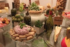 Cheese Party, Hors D'oeuvres, Table Decorations, Furniture, Fondue, Home Decor, Recycled Bottles, Corks, Dishes