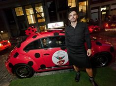 Marc Jacobs Celebrates DOT at Fashion's Night Out in NYC, September 6, 2012 #MARCtheDOT