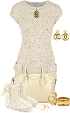 """Untitled #1300"" by lisa-holt ❤ liked on Polyvore"