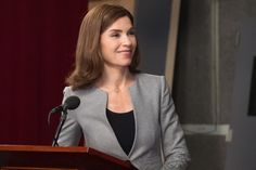 When The Good Wife Finally Returns, There Will Be Some New Faces  The Good Wife