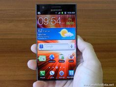 Samsung กำลังผลิต Galaxy B มือถือไร้ขอบจออยู่?