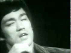 Bruce Lee speaks on 'balance of mind'. #quantifiedself
