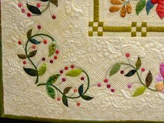 Sewing & Quilt Gallery: Some Thoughts from Paducah