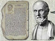 How Was Cancer Treated in Ancient Greece? Ancient Greece, Ancient Egypt, Ancient History, Medical Careers, Case Histories, Greek Words, Cancer Cure, Physical Fitness, Temples