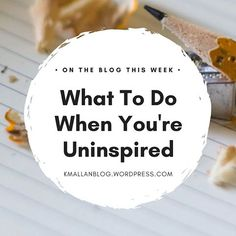 After feeling uninspired to write lately, I've put together some tips about getting back into writing. The link is in my bio. Enjoy! . . .#blog #wordpress #writers#writing#writersofinstagram#youngadult#writingtruths#write#leapoffaith#writer#inspiration #youngadultbooks#writinglife#writingtips#author#yafiction#book#amwriting#authorsofinstagram #writinginspiration #uninspired #uninspiredwriters #whattodo