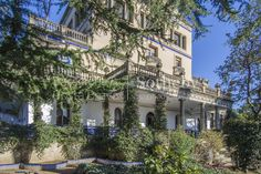 Majestic and Exclusive Home in Alella - Barcelona Sotheby's International Realty