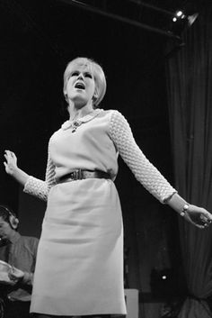Dusty Springfield | 60 Iconic Women Who Prove Style Peaked In The '60s