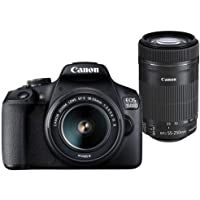 Canon EOS Digital SLR Camera (Black) with and is II Lens Card and Carry Case dslr camerascanonbest dslrnikoncanon canon camera dslr camera backpack Nikon Digital Camera, Digital Slr, Dslr Cameras, Canon Camera Reviews, Best Entry Level Dslr, Dslr Settings, Canon Ef Lenses, Best Dslr