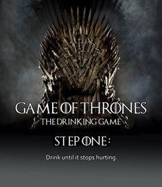 ...and all the game of thrones fans died.