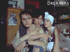 Resultado de imagem para The Dreamers