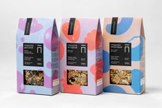 We created packaging design for Proportsya — a healthy food brand. The main value of the brand is the balance of ingredients and the combined composition of high quality ingredients: hercules, dried fruits, nuts.Design system consists of a black block wi… Dessert Packaging, Food Packaging Design, Packaging Design Inspiration, Brand Packaging, Branding Design, Sandwich Packaging, Packaging Ideas, Chocolate Line, Chocolate Cherry