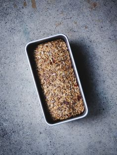 Lunch w/ Rawspicebar's provencal spices (life-changing bread)