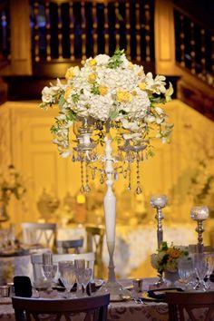 Buttercream yellow & grey wedding  |  jen lynne photography