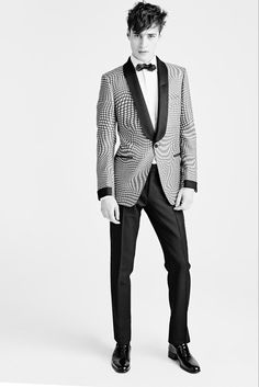 Tom Ford, Look #30