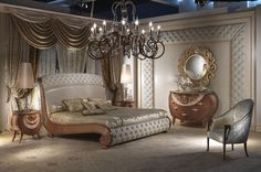 carpanelli letto vanity ideen für klassische designer betten