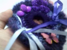 purple fluffy stress relief Alzheimer's Dementia Autism ADHD Adhd Help, Eye Pictures, Alzheimer's And Dementia, Alzheimers, Shades Of Purple, Stress Relief, Autism
