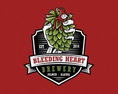Bleeding Hearth by Gane • Uploaded: Aug. 06 '14