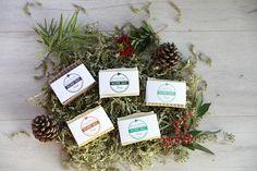 Artisan Luxury Soap KURE365.com