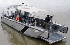 21 Impressive Military Vessels You Can Own for the Right Price – Page 3 Fast Boats, Cool Boats, Float Life, Utility Boat, Offshore Boats, Boat Restoration, Landing Craft, Boat Fashion, Aluminum Boat