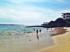 Divers Cove Beach in Laguna Beach Orange County Beaches, Laguna Beach, Mom Blogs, California, Places, Water, Summer, Outdoor, Gripe Water