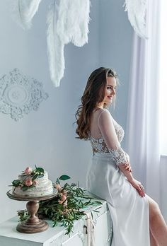 All about wedding: Most enchanting Wedding Dress types and Wedding Gown choice to your figure